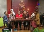 Talkshow Dinas Sosial di JTV